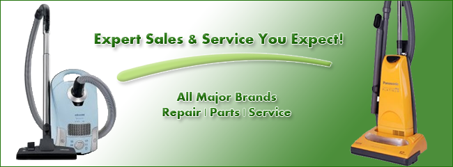 Sales and Service you Expect!